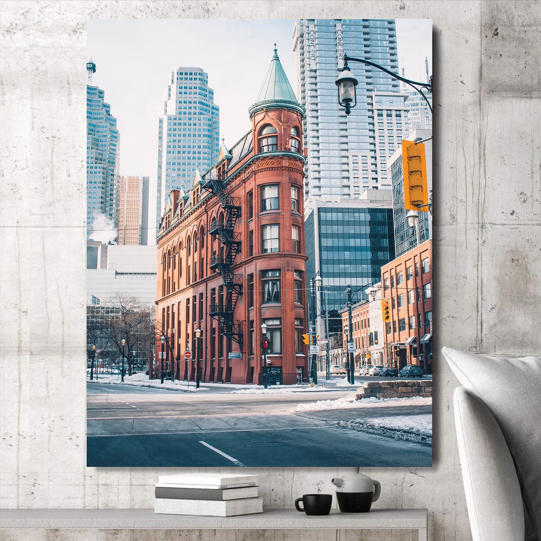 Toronto · Canada #2_TRNCND283_5