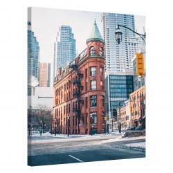 Toronto · Canada #2