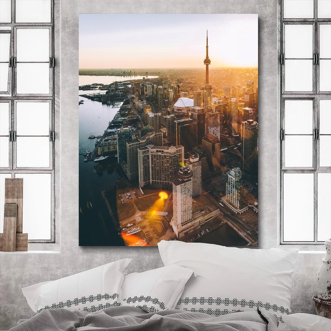 Toronto · Canada #3_TRNCND284_4