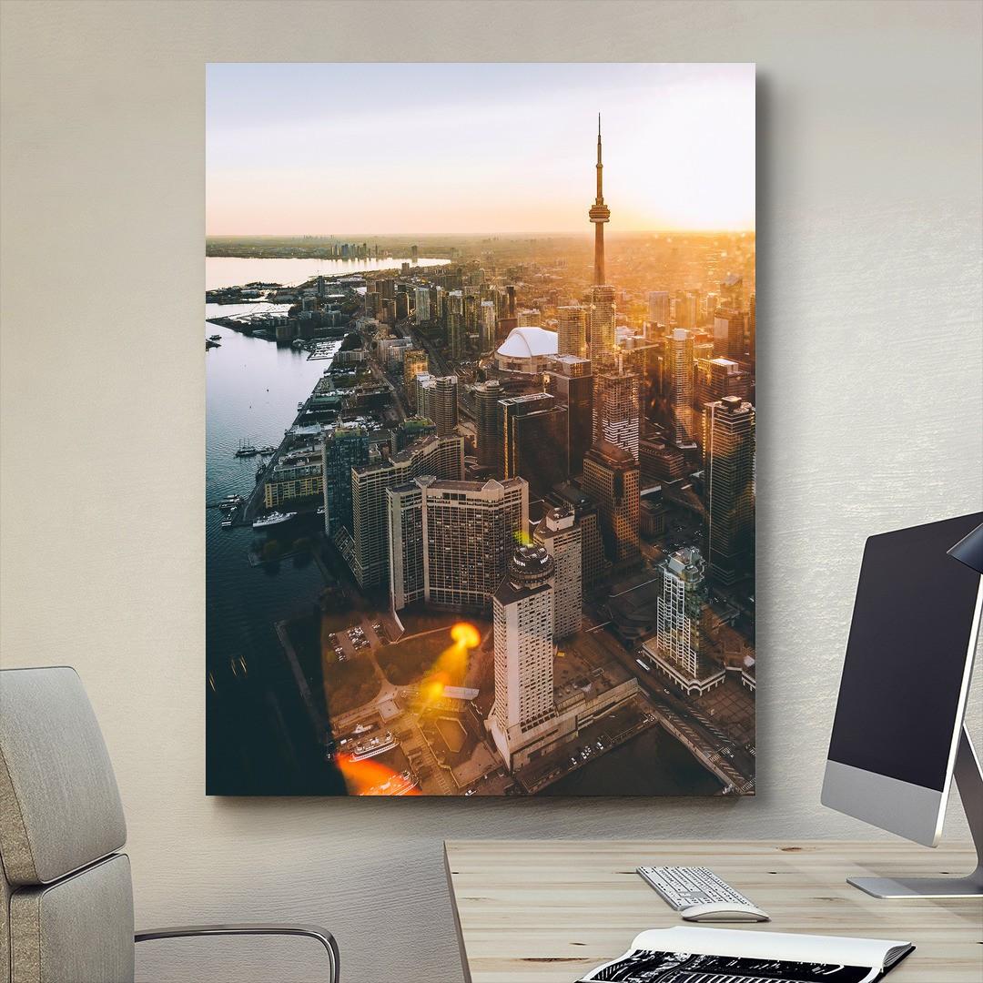 Toronto · Canada #3_TRNCND284_2