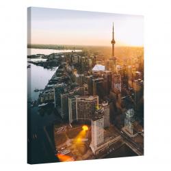 Toronto · Canada #3