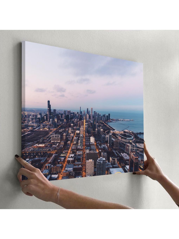 Chicago · United States #3_CHCNTDSTT286_2