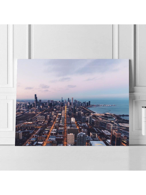 Chicago · United States #3_CHCNTDSTT286_5