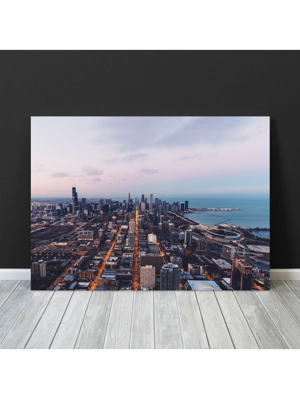 Chicago · United States #3_CHCNTDSTT286_6