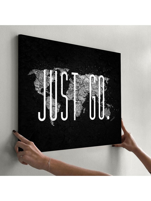 Just Go. · Silver Edition_JGO294_4