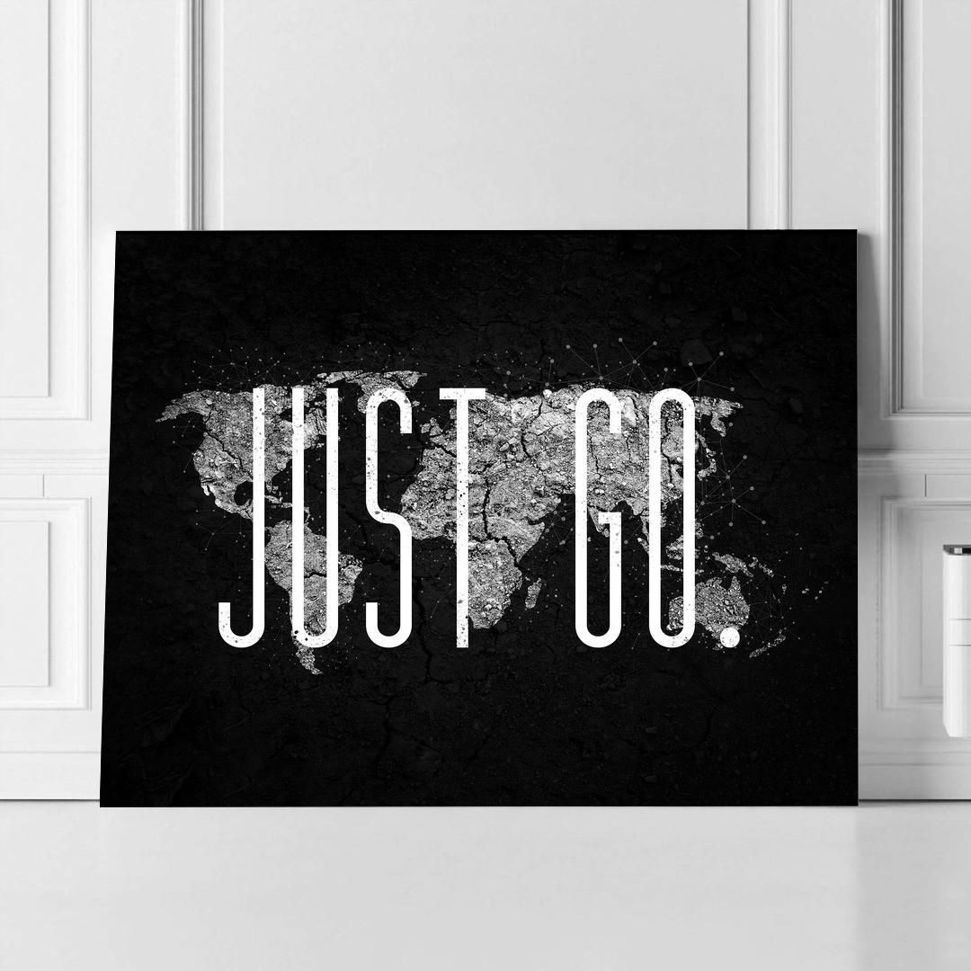 Just Go. · Silver Edition_JGO294_2