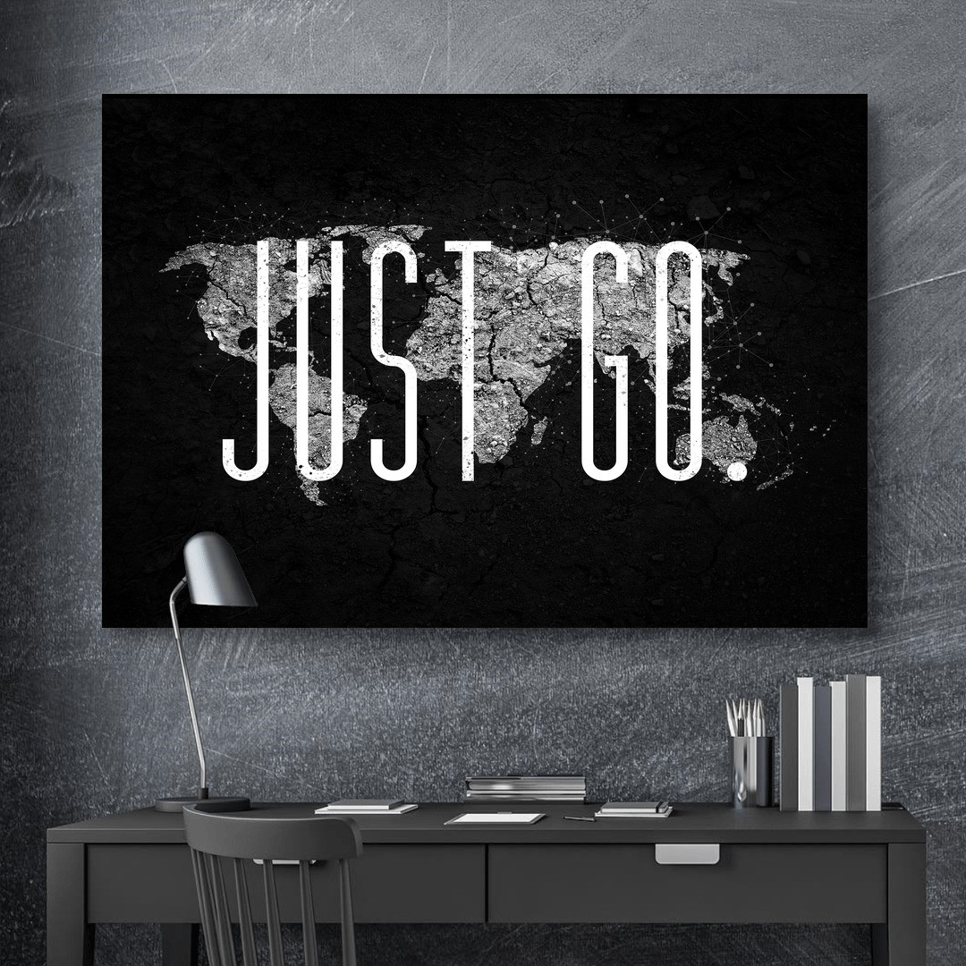 Just Go. · Silver Edition_JGO294_3