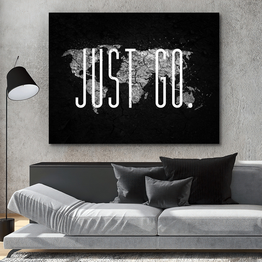 Just Go. · Silver Edition_JGO294_5