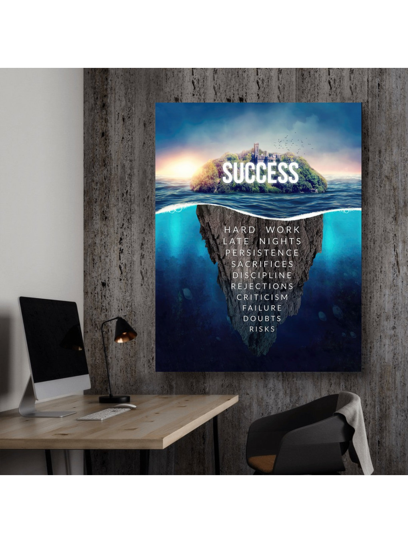 Success Island · Sunset_SCCSLNSNS326_4