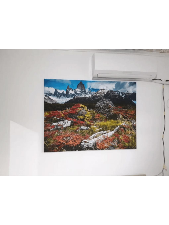 Tablou Personalizat cu o poză · Landscape_CUST335_4