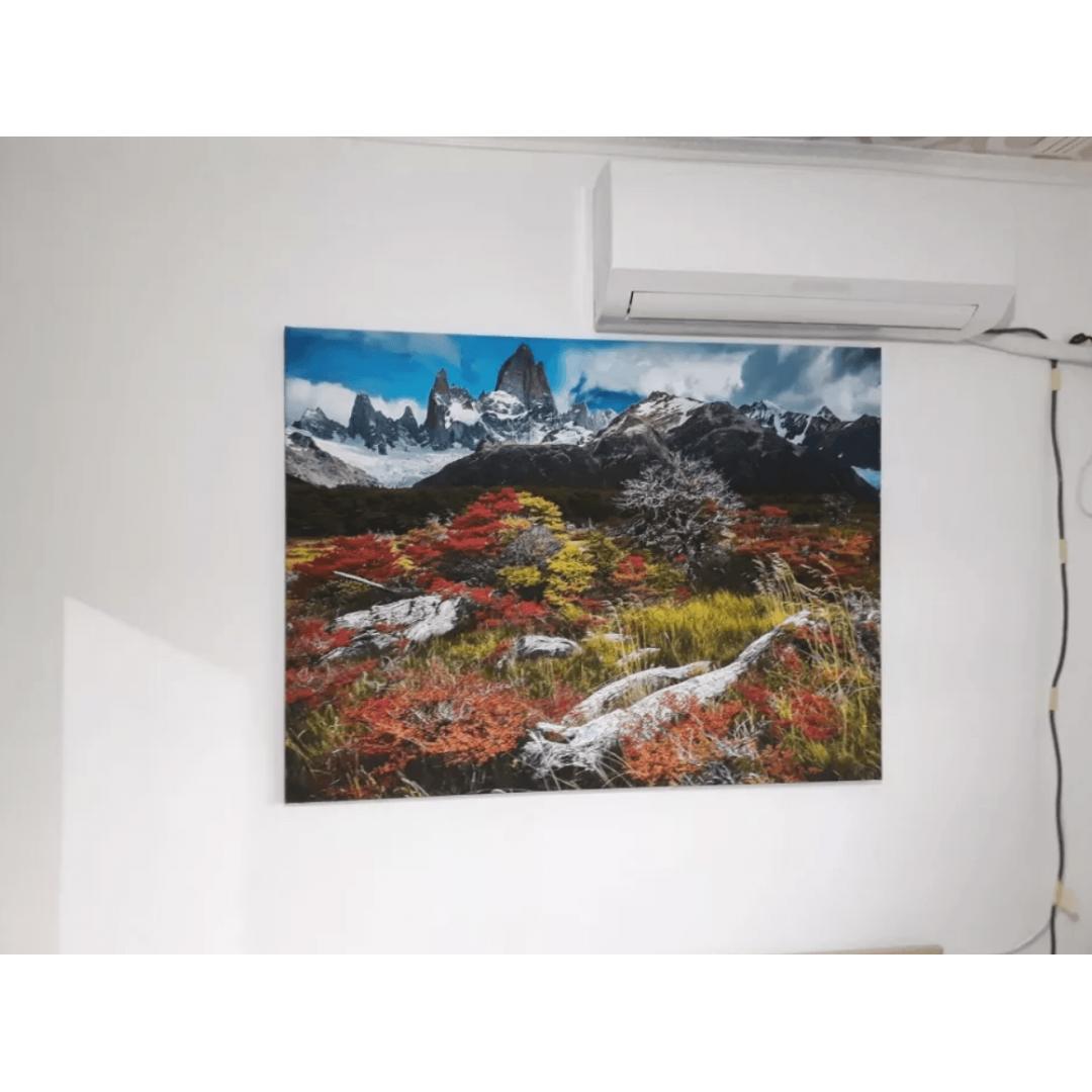 Tablou Personalizat cu o poză · Landscape_CUST335_2