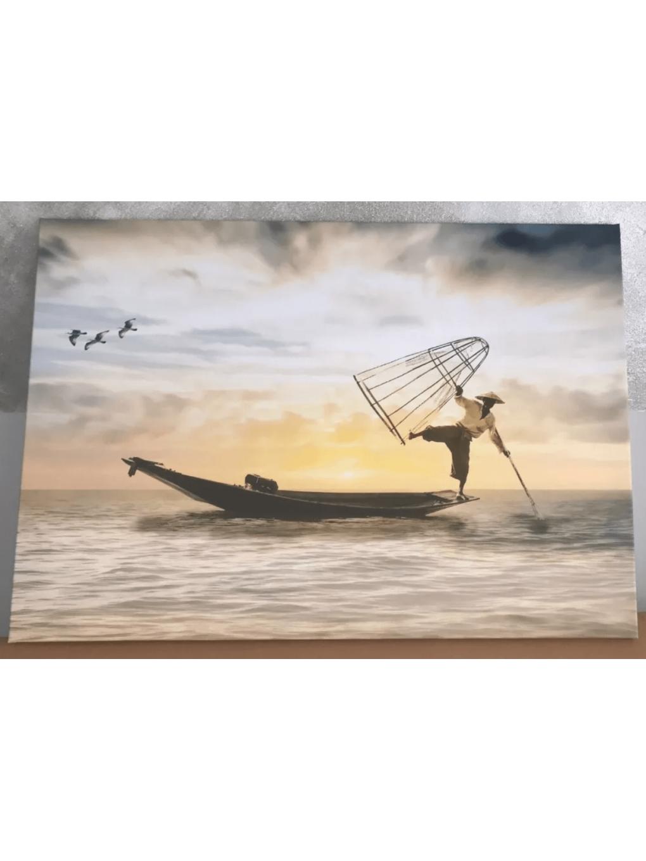 Tablou Personalizat cu o poză · Landscape_CUST335_5