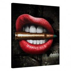 Bullet Bite Lips