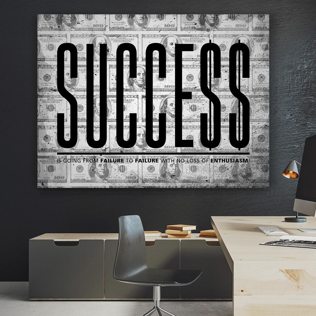 Success Enthusiasm_SCCNTH347_1