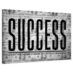 Success Enthusiasm