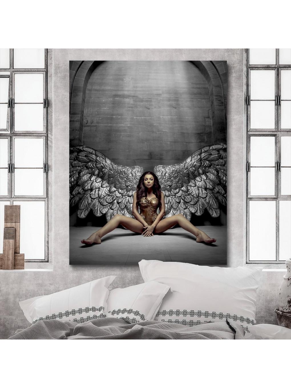 Fallen Angel · Silver Edition_FLLNGL349_3