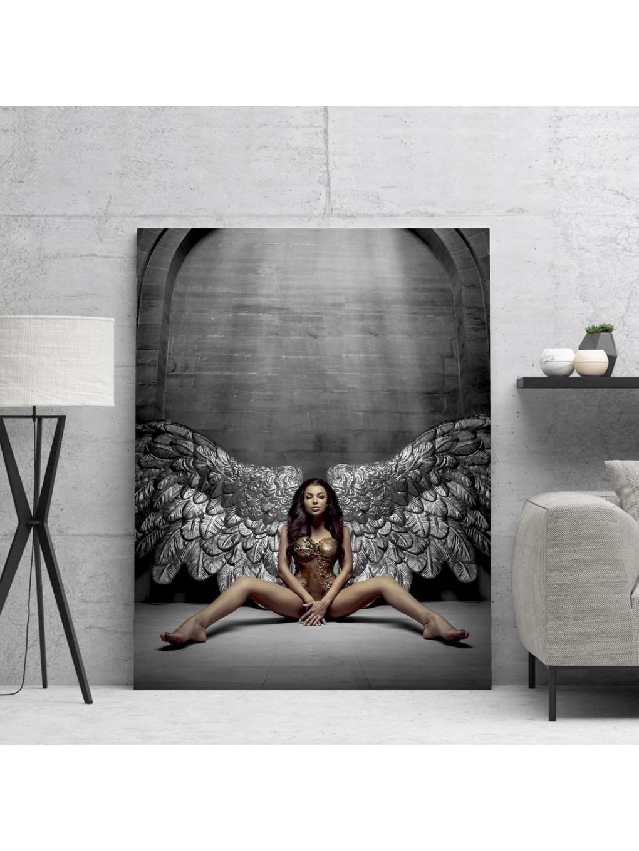 Fallen Angel · Silver Edition_FLLNGL349_4