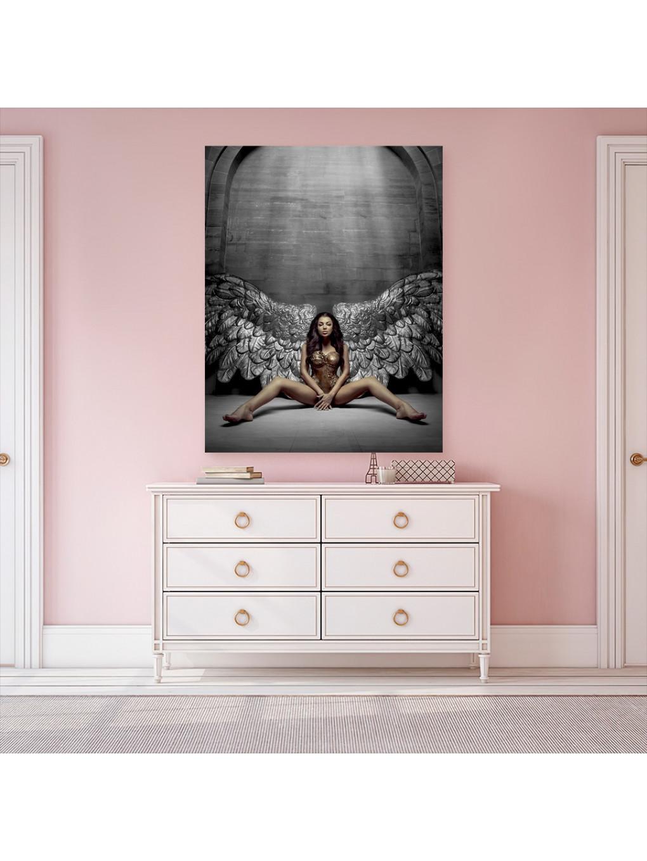 Fallen Angel · Silver Edition_FLLNGL349_2