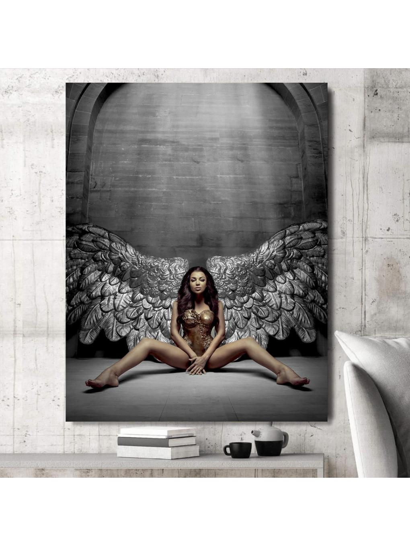 Fallen Angel · Silver Edition_FLLNGL349_6