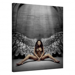 Fallen Angel · Silver Edition