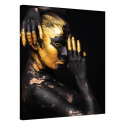 Golden Posture