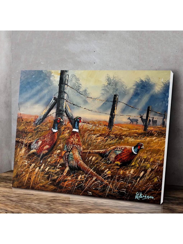 Meadow Mist Pheasants_MMP821_5