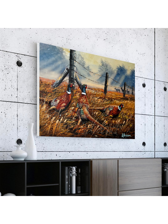 Meadow Mist Pheasants_MMP821_4
