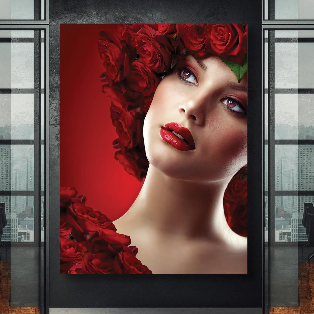 Pretty Lady Rose_PRTLDRS376_1