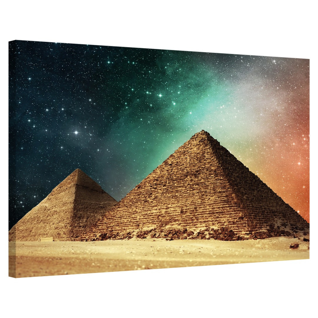 The Great Pyramid of Giza_THGRTPRM381_0