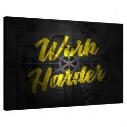 Work Harder (Vault)