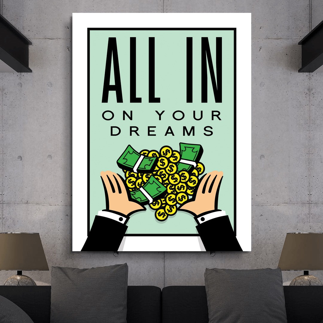 All In · Monopoly Edition_AIM407_2