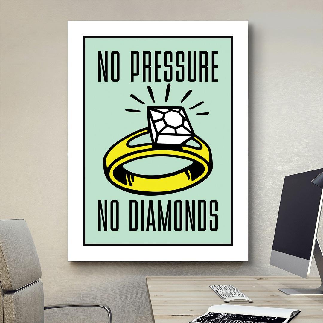 Pressure Makes Diamonds · Monopoly Edition_PMD409_3
