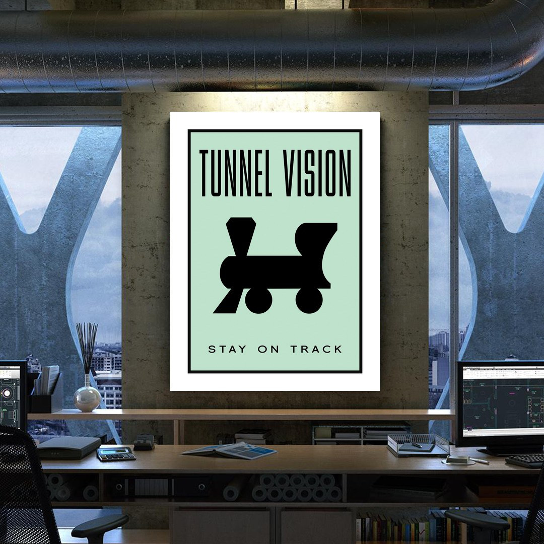 Tunnel Vision · Monopoly Edition_TVM415_4