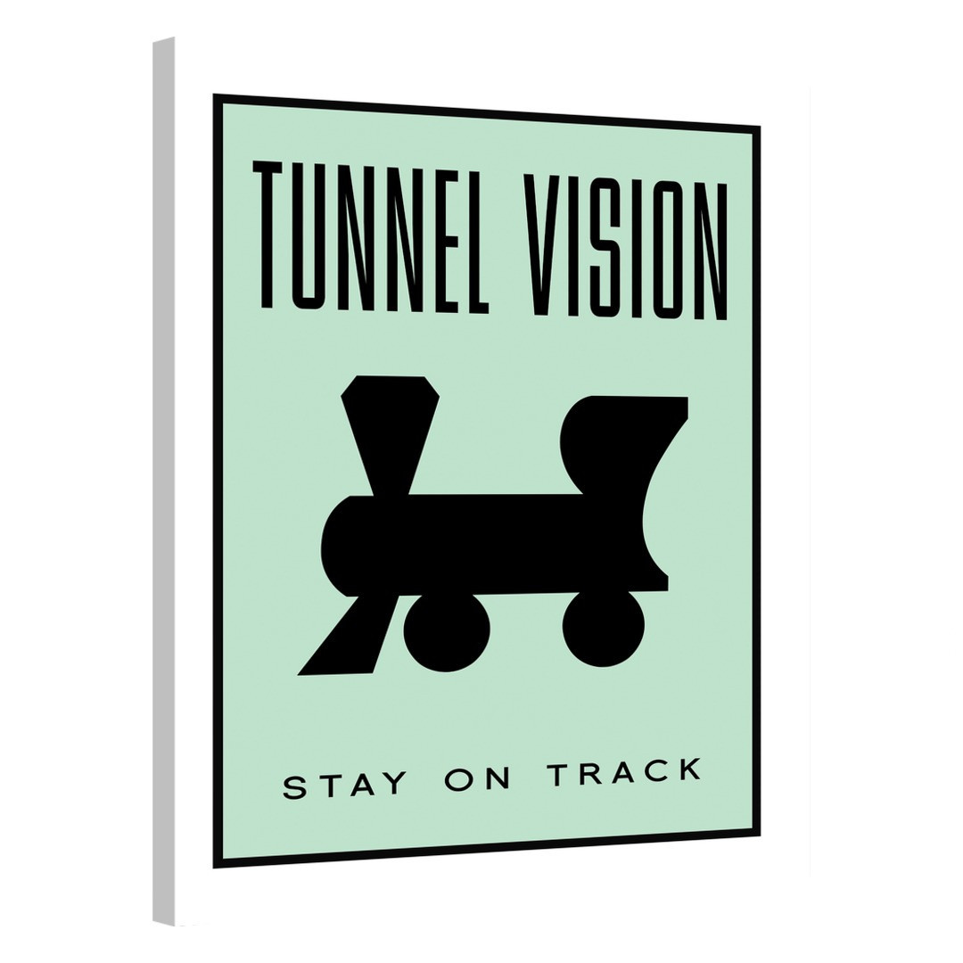 Tunnel Vision · Monopoly Edition_TVM415_0