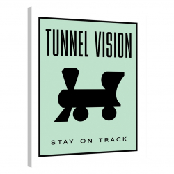 Tunnel Vision · Monopoly Edition