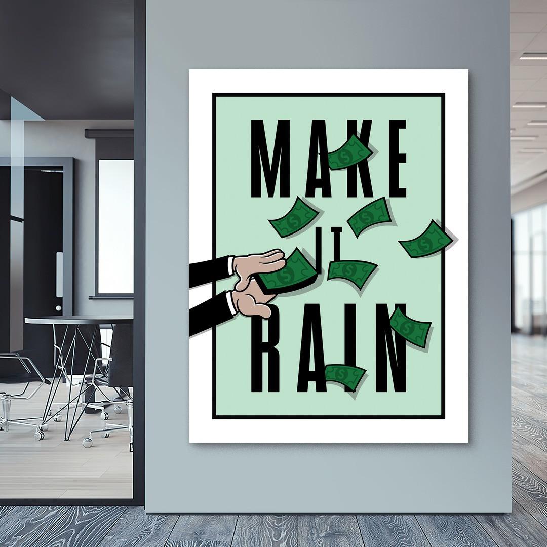 Make It Rain · Monopoly Edition_MIR422_1
