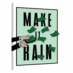 Make It Rain · Monopoly Edition
