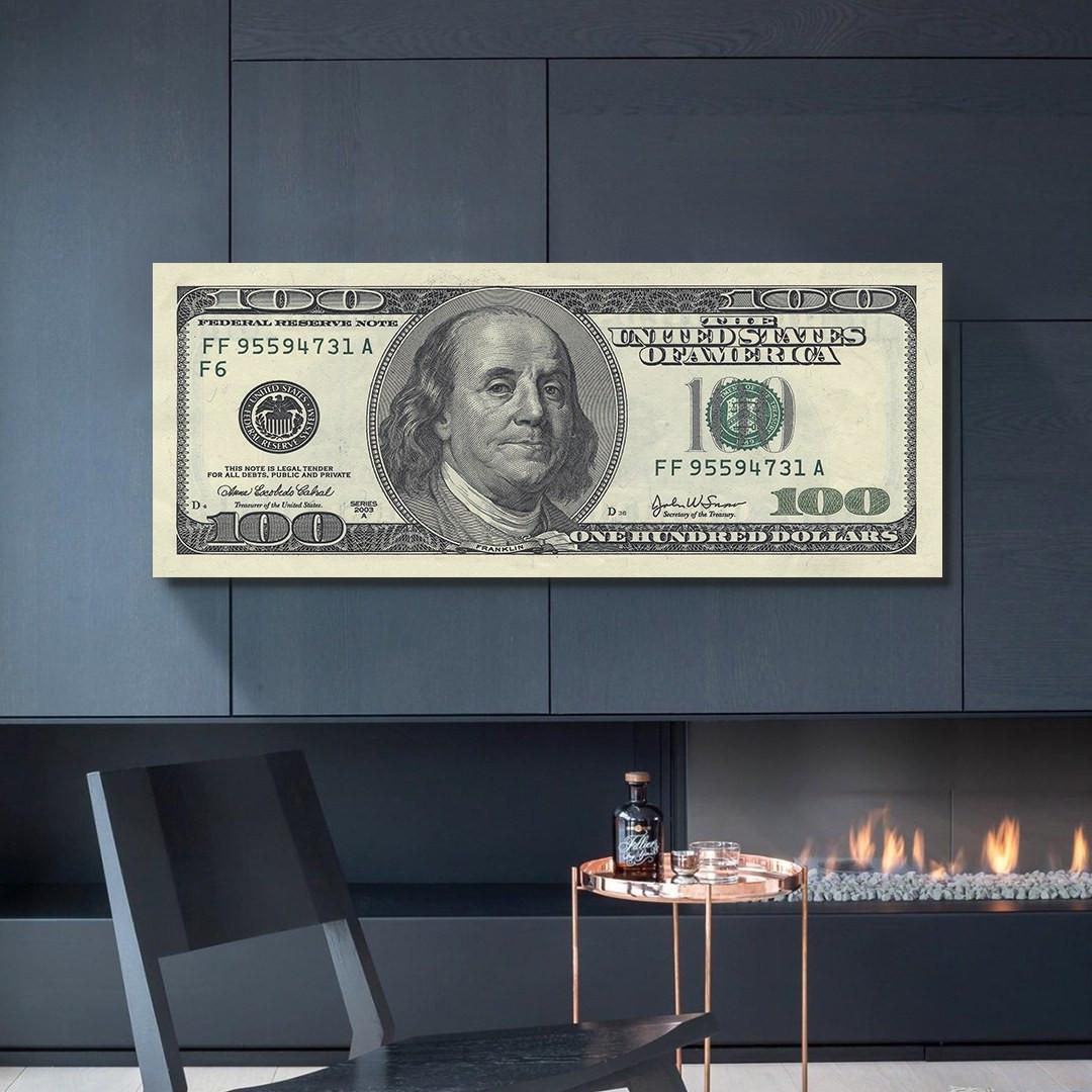 100 Dollar Bill_DLLBLL424_1