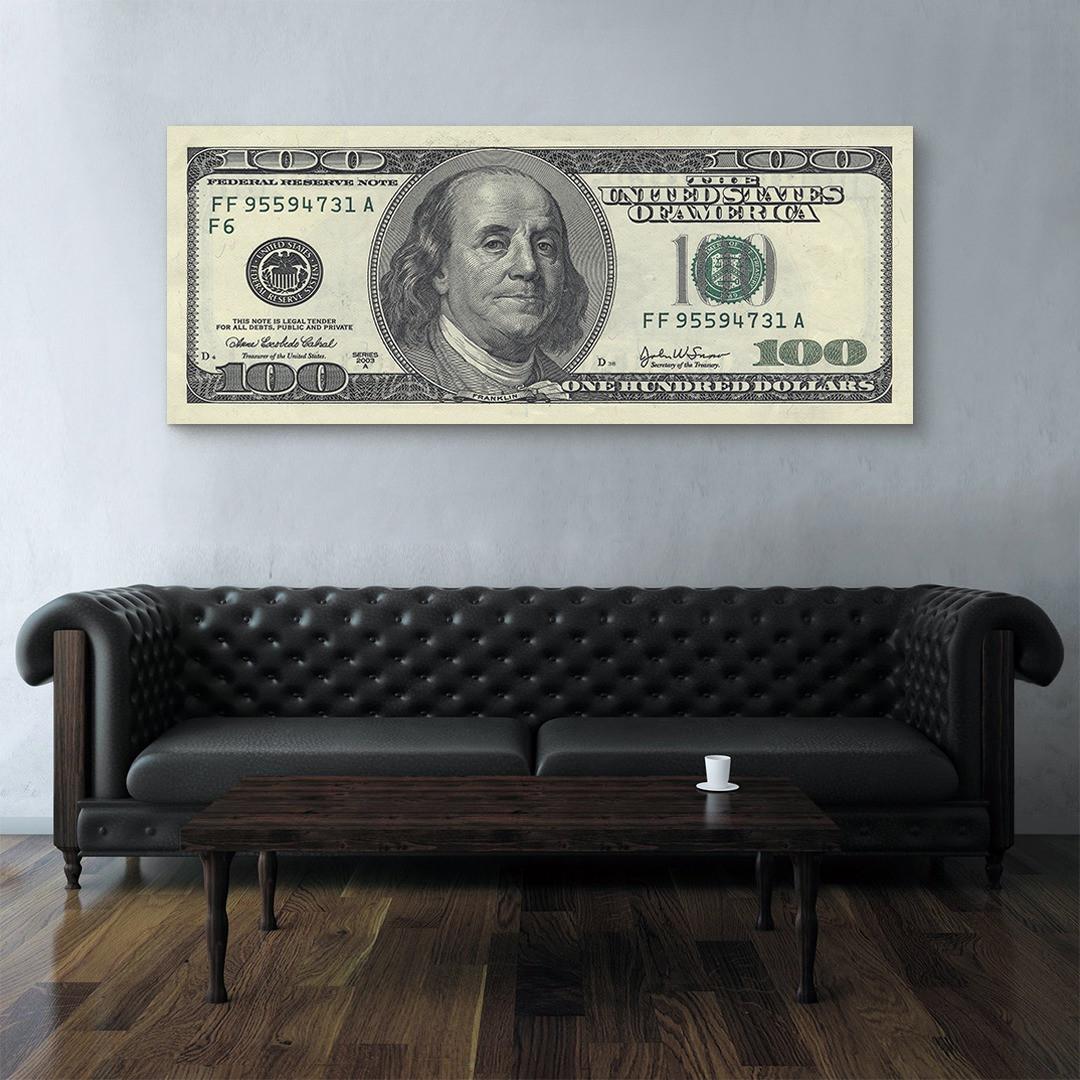 100 Dollar Bill_DLLBLL424_2