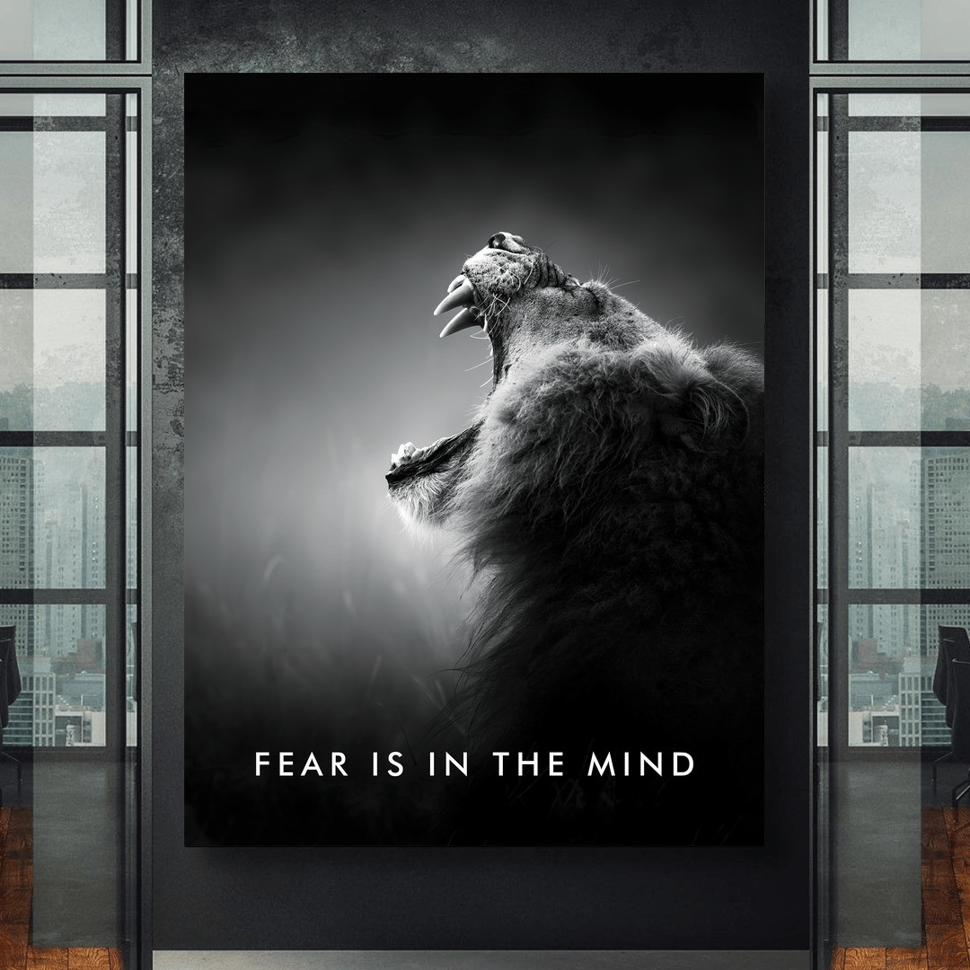 Fear Is In The Mind_FRM431_1