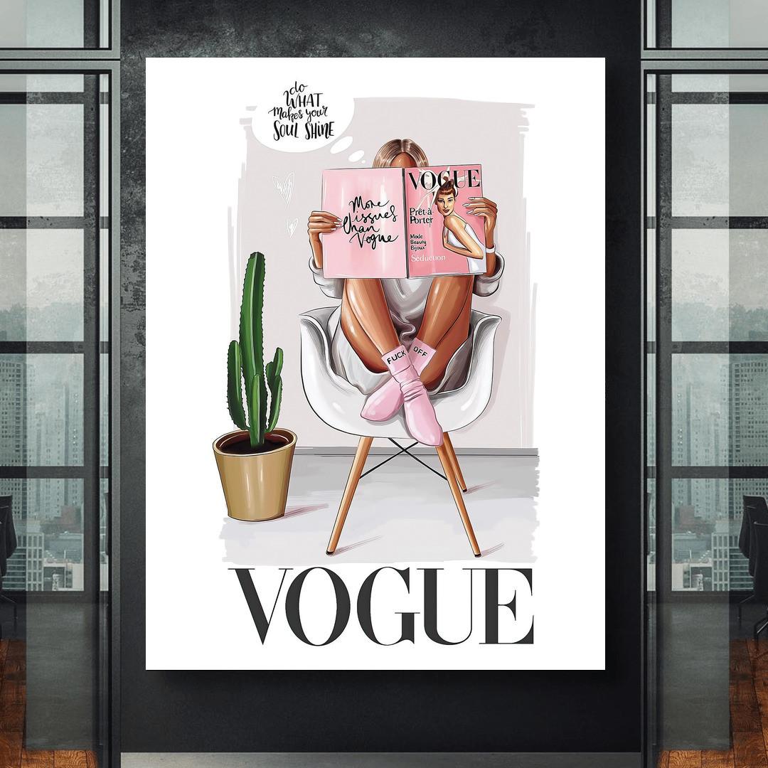 Vogue · Soul Shine_VGSLSHN438_2