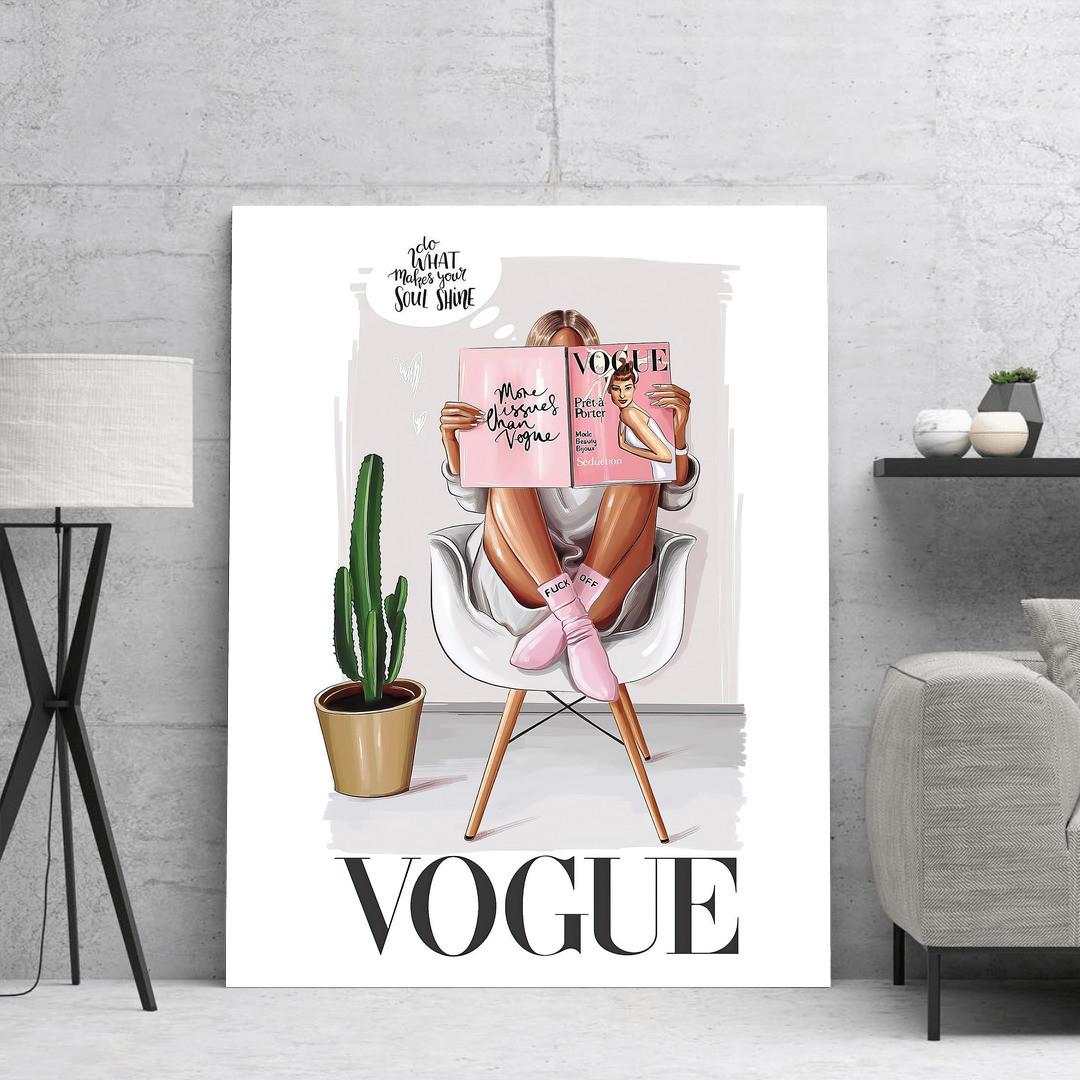Vogue · Soul Shine_VGSLSHN438_1