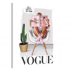 Vogue · Soul Shine