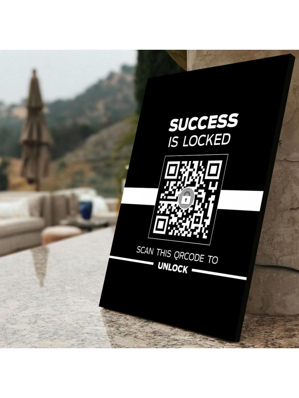 Success is locked_LCK619_3