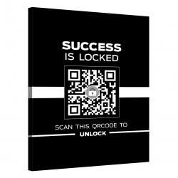 Success is locked
