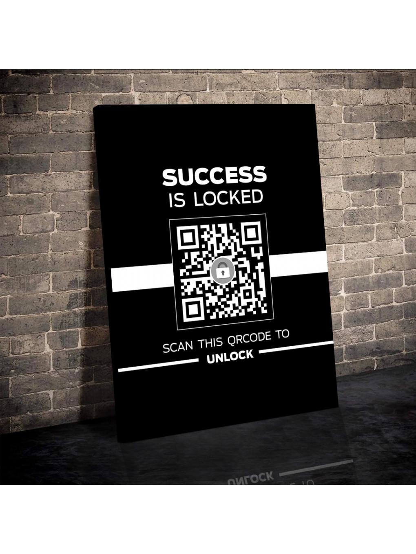 Success is locked_LCK619_5