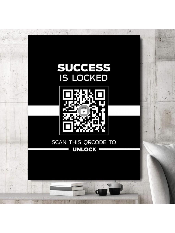 Success is locked_LCK619_2