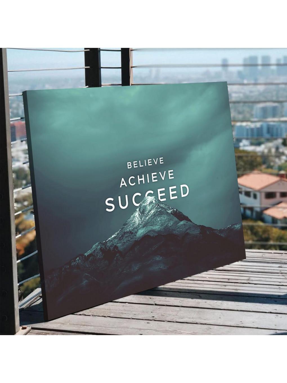 Believe · Achieve · Succeed_BAS888_4