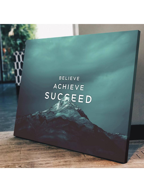 Believe · Achieve · Succeed_BAS888_3