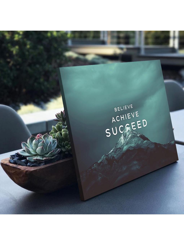 Believe · Achieve · Succeed_BAS888_6